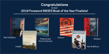 Notre Dame Press Titles are Finalists for 2019 INDIES Book of the Year Awards