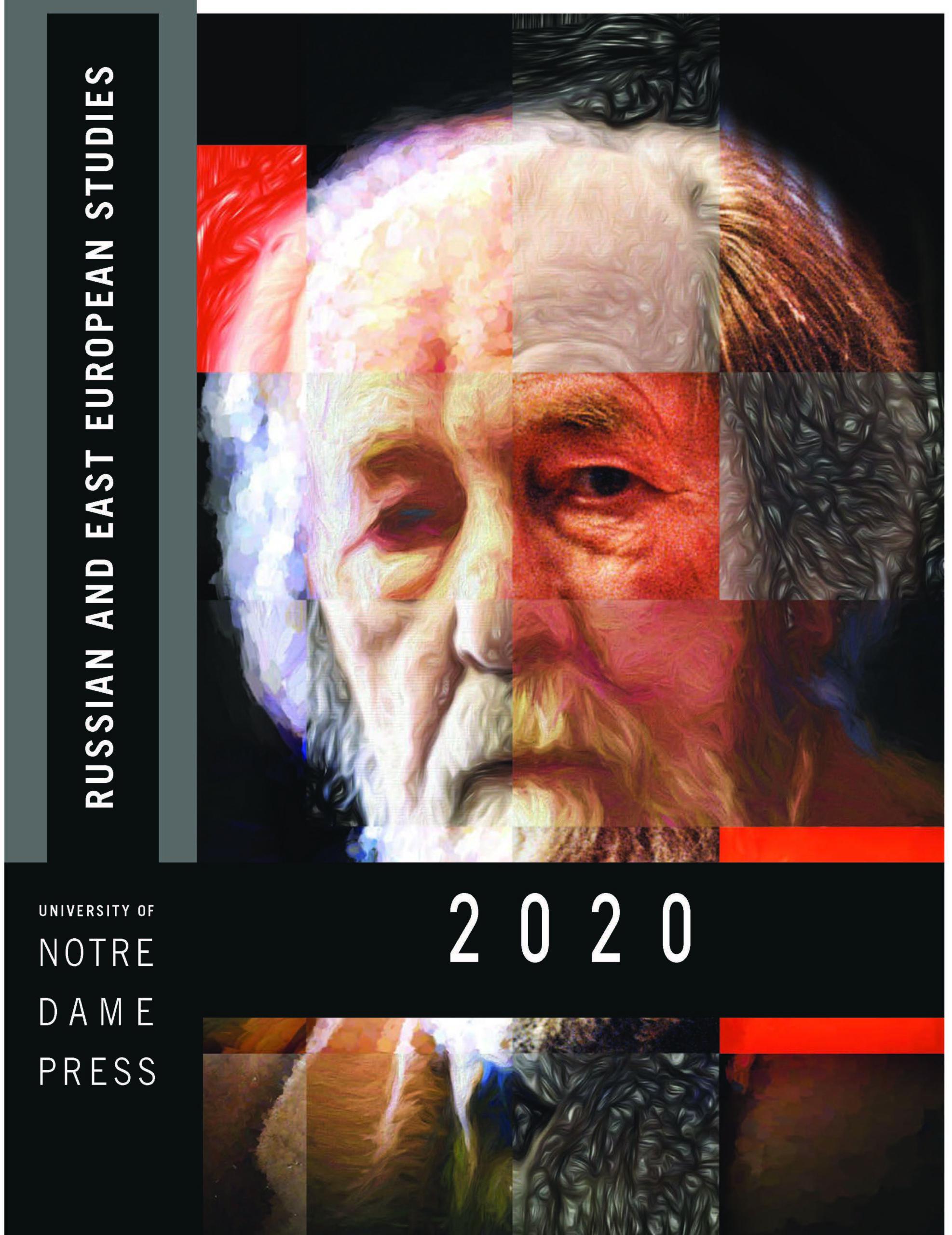 Russian and East European Studies 2020