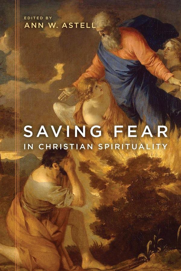 saving fear