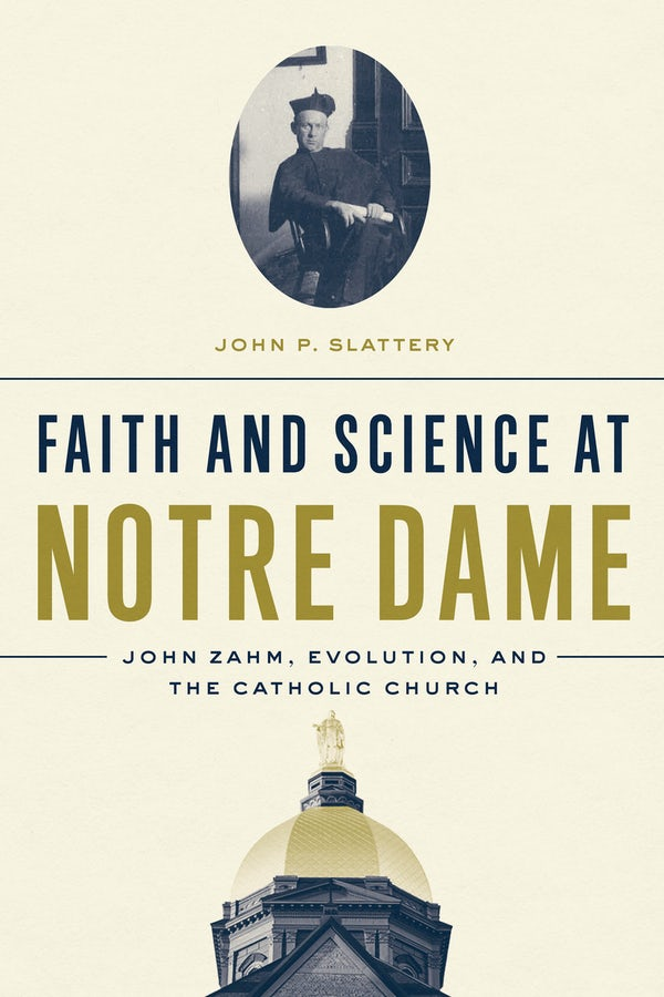 faith and science