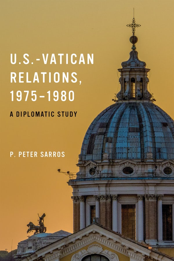 U.S. Vatican