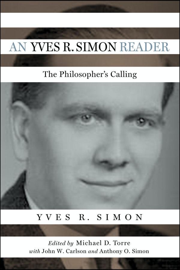 an Yves Simon