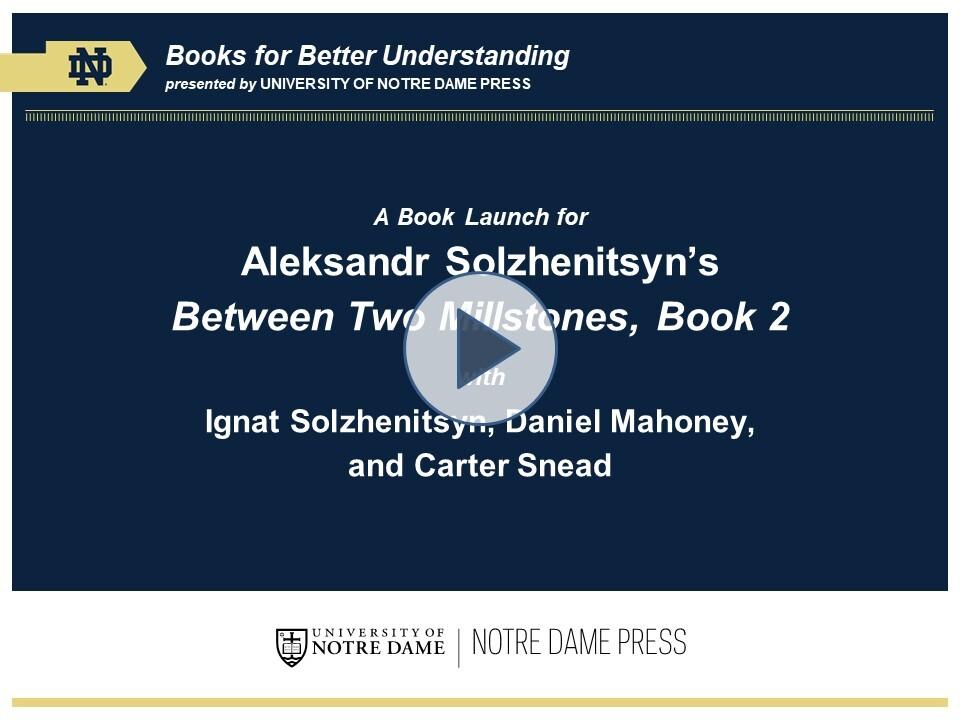 Solzhenitsyn video intro play button