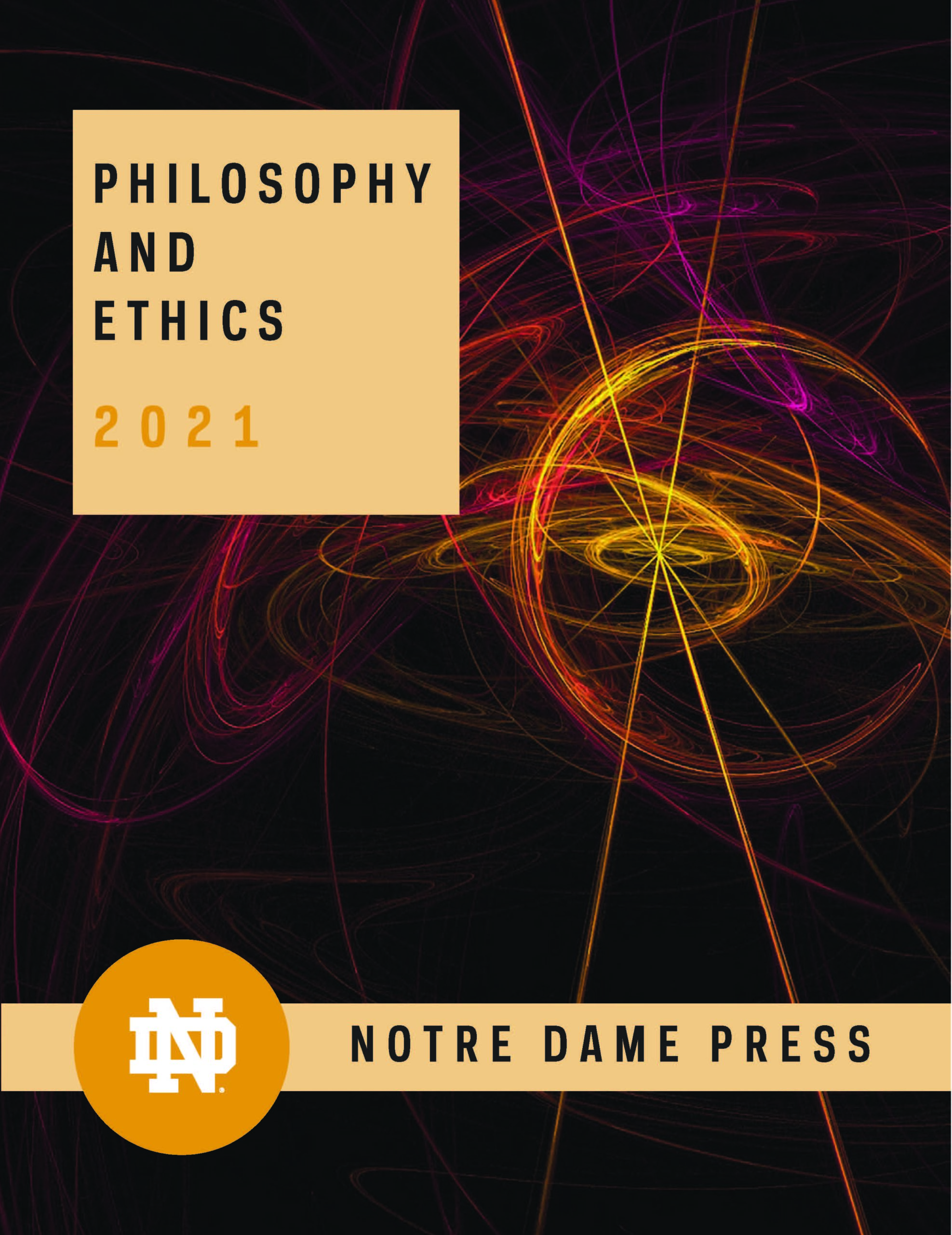 Philosophy and Ethics_2021 front cover only