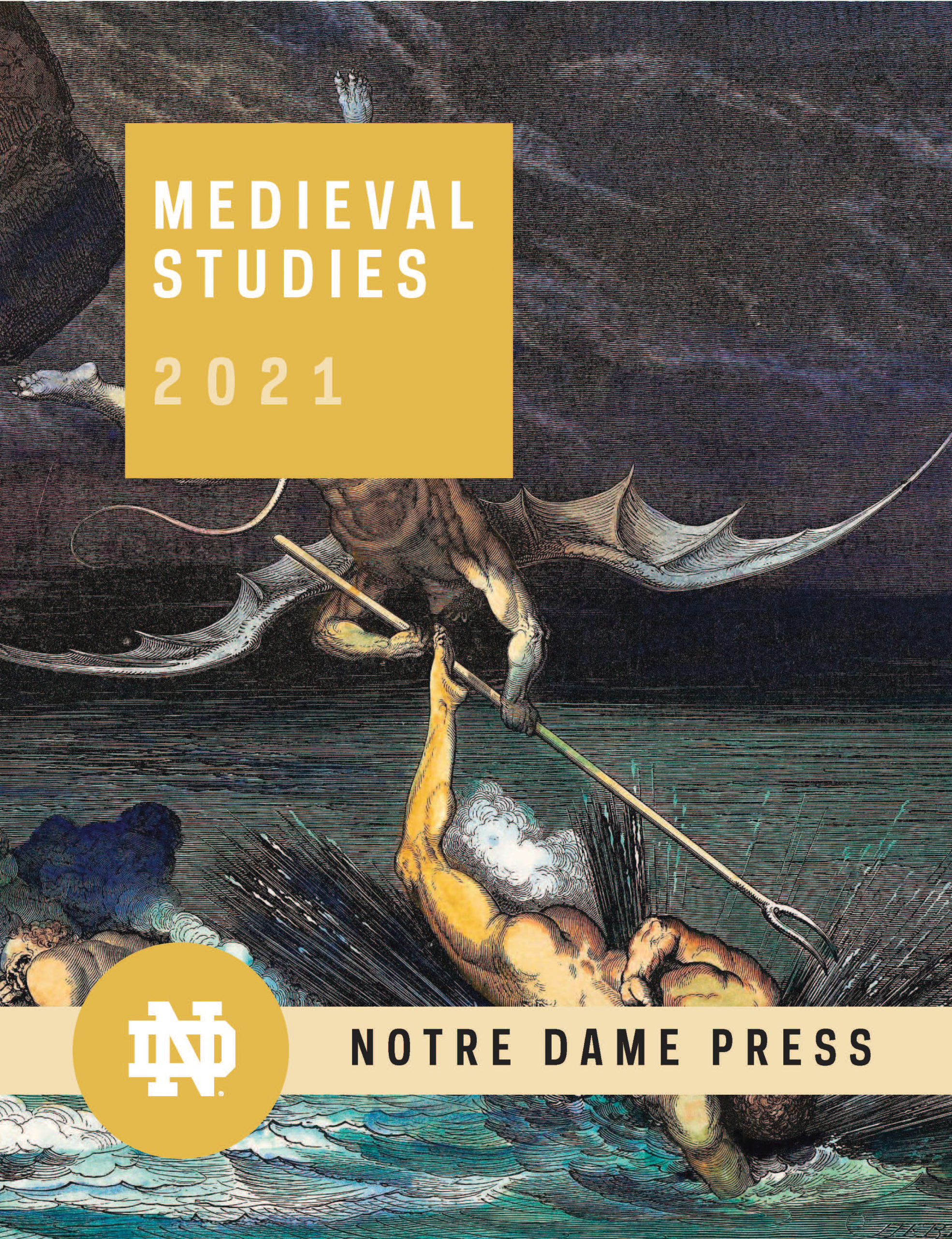 Medieval Studies 2021