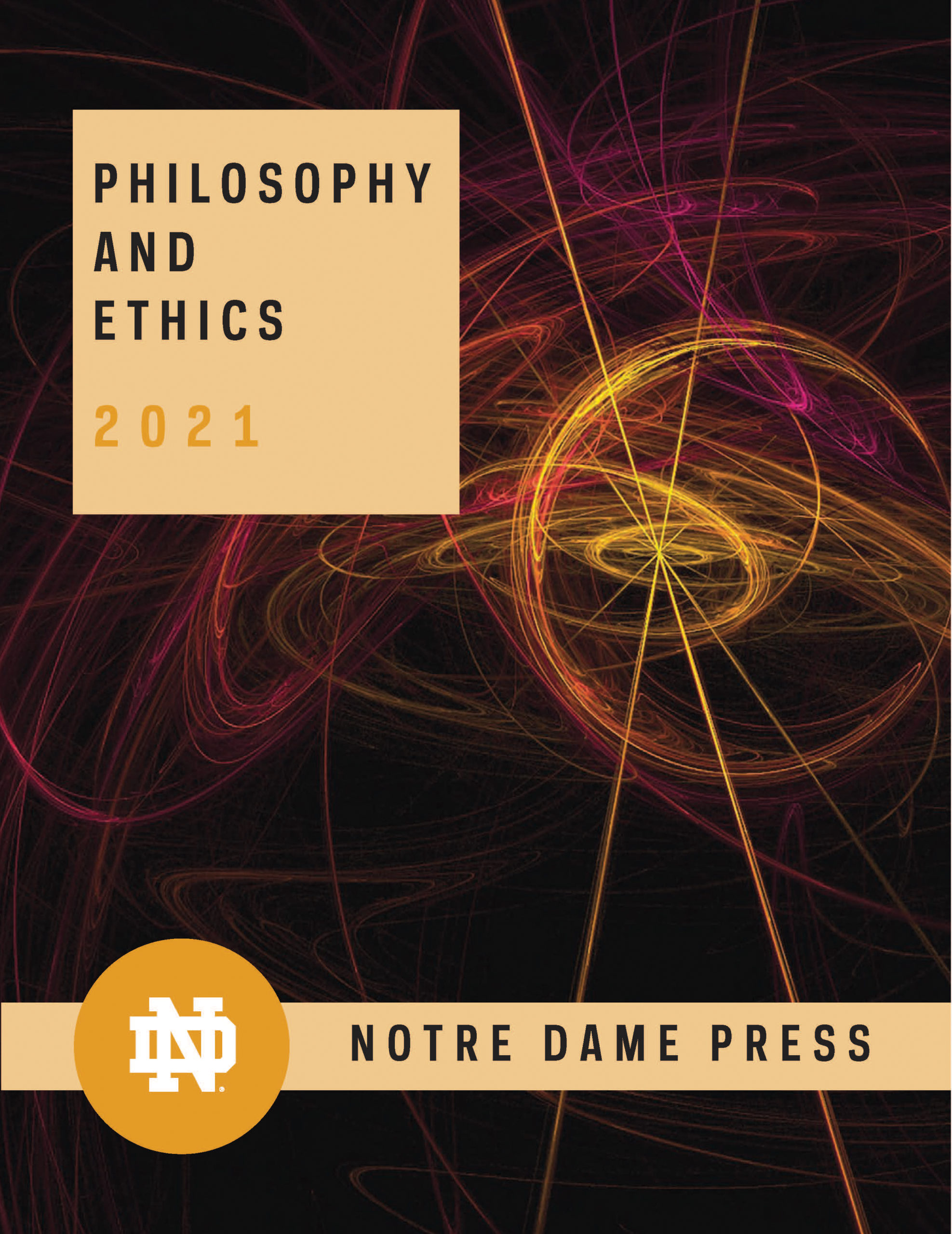 Philosophy and Ethics 2021