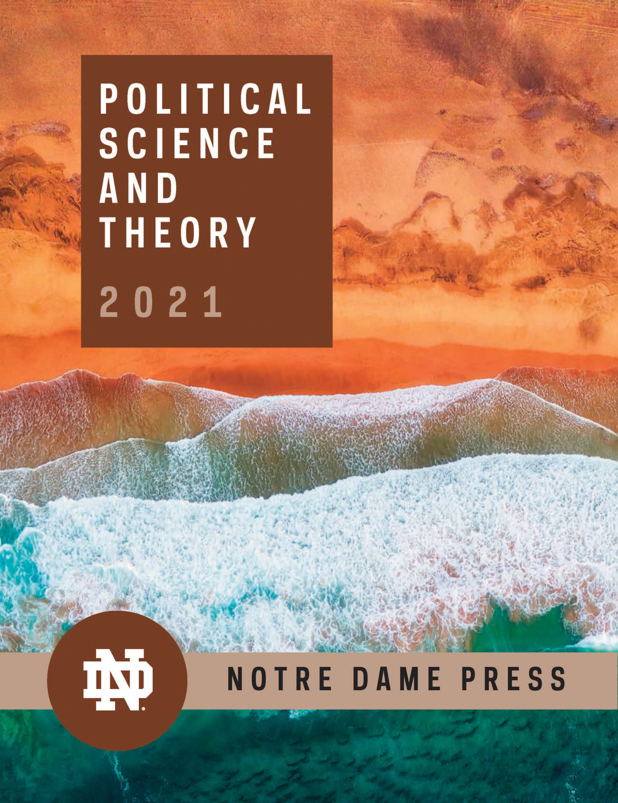 Political Science and Theory 2021
