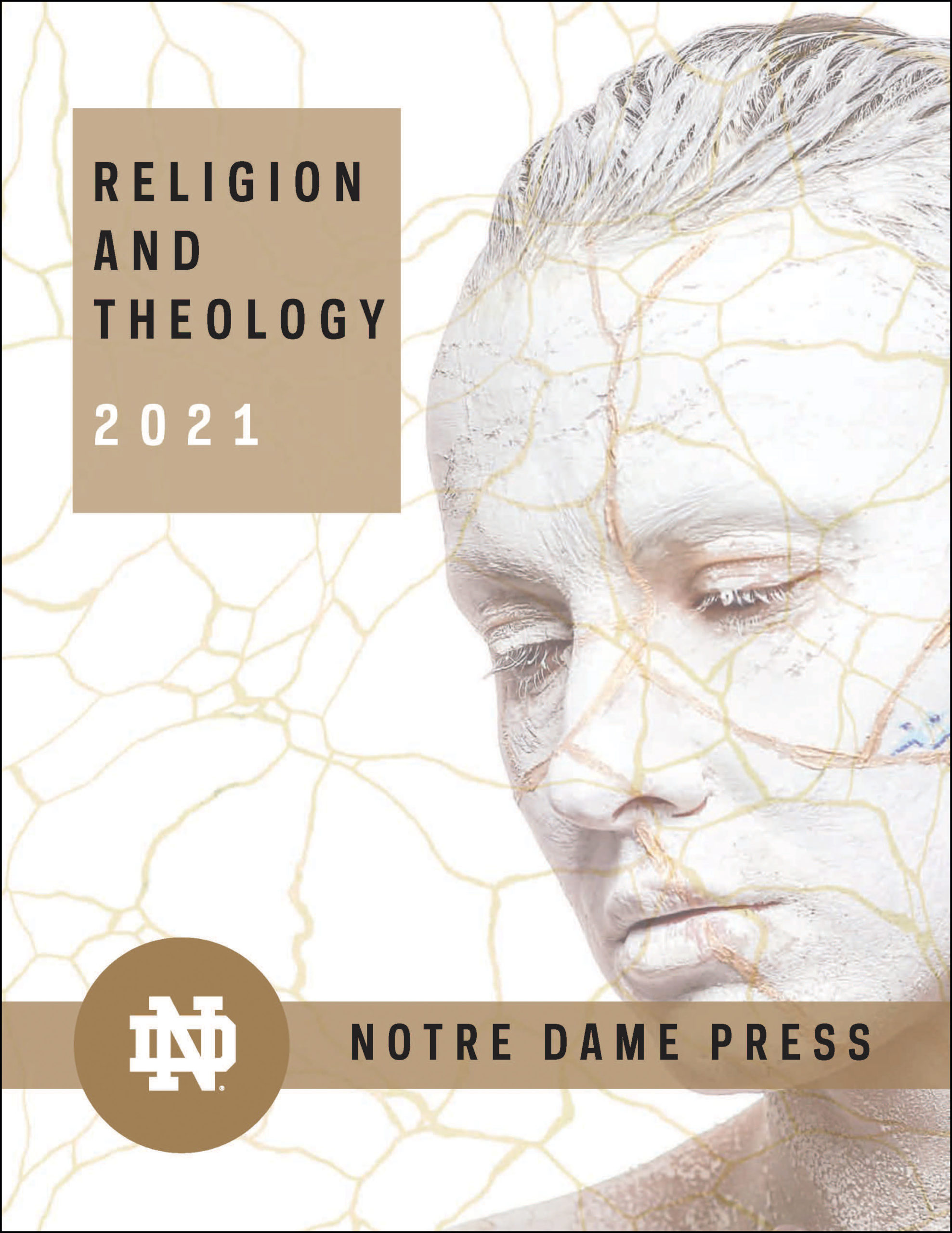 Religion and Theology 2021
