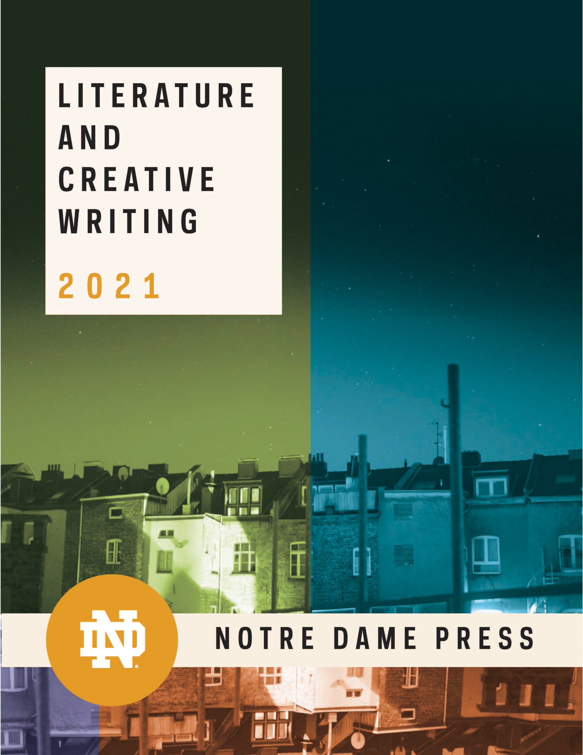 Literature 2021 Catalog_front cover only