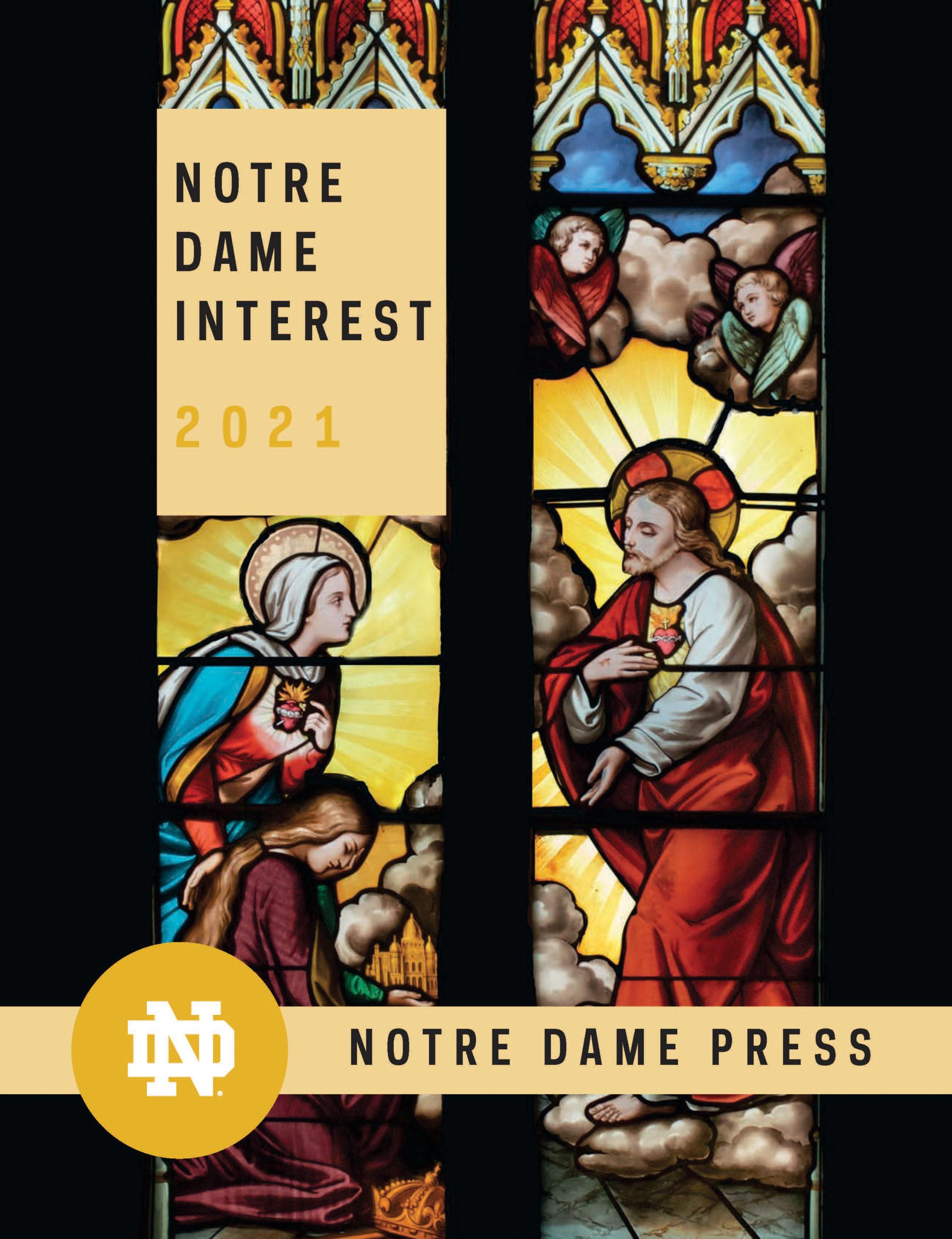 Notre Dame Interest 2021