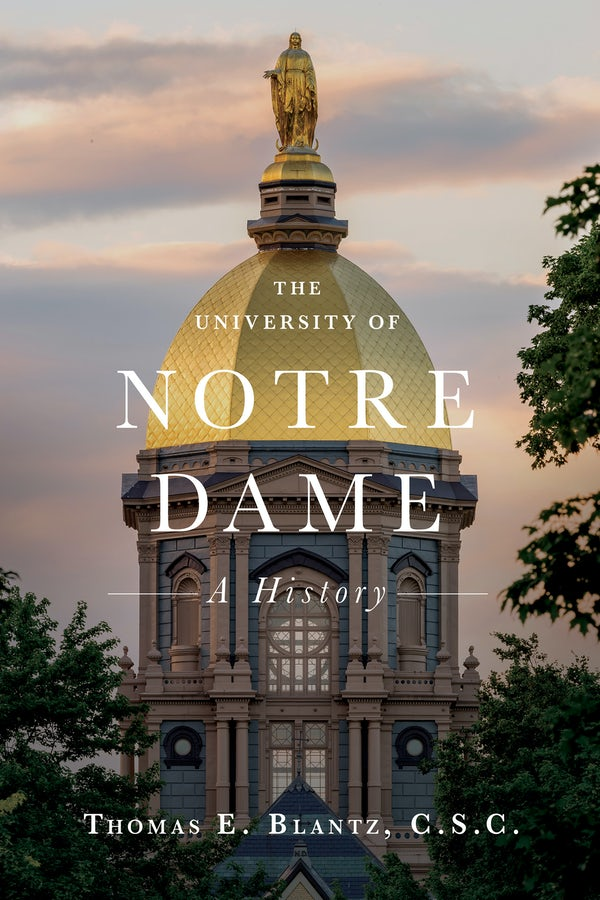 Notre Dame History