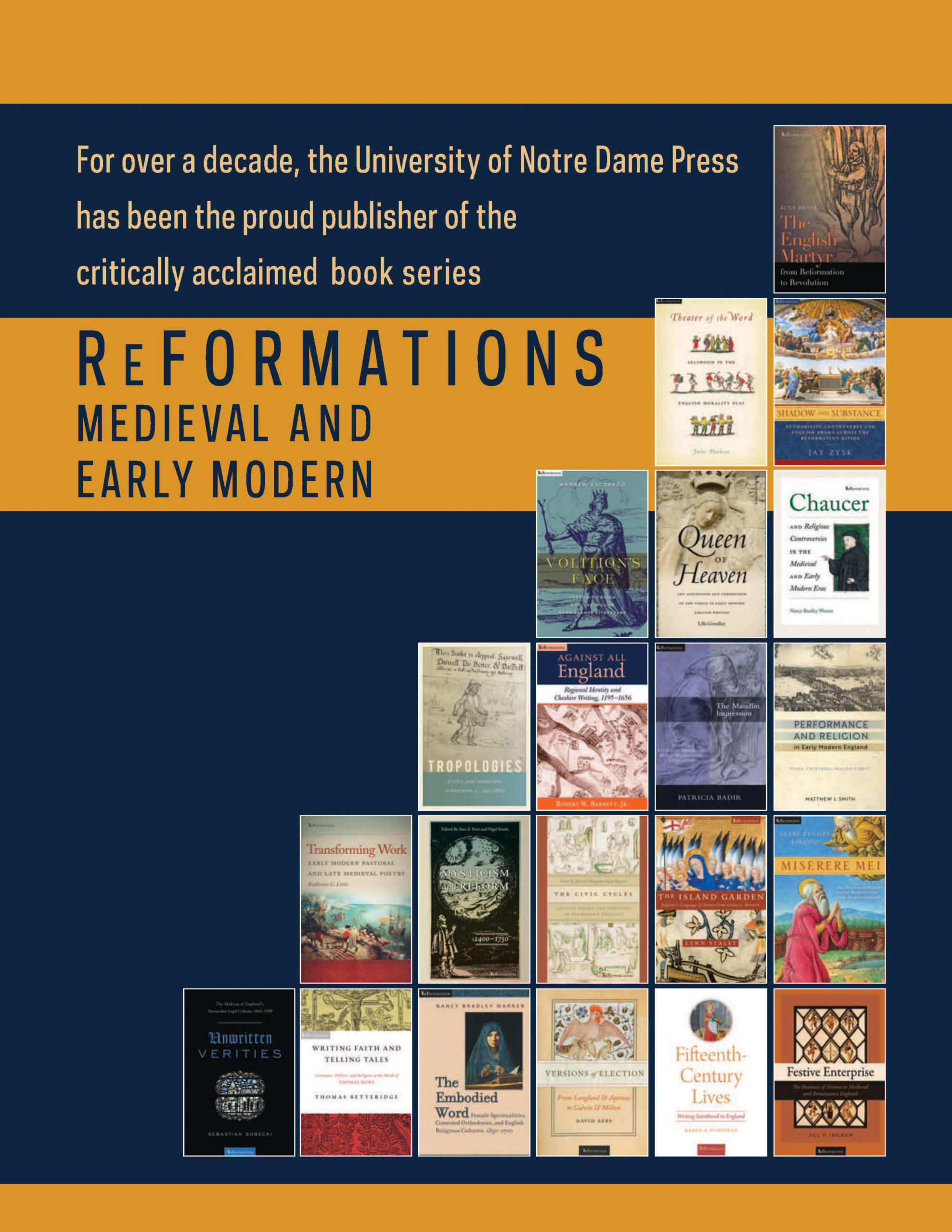 ReFormations catalog cover