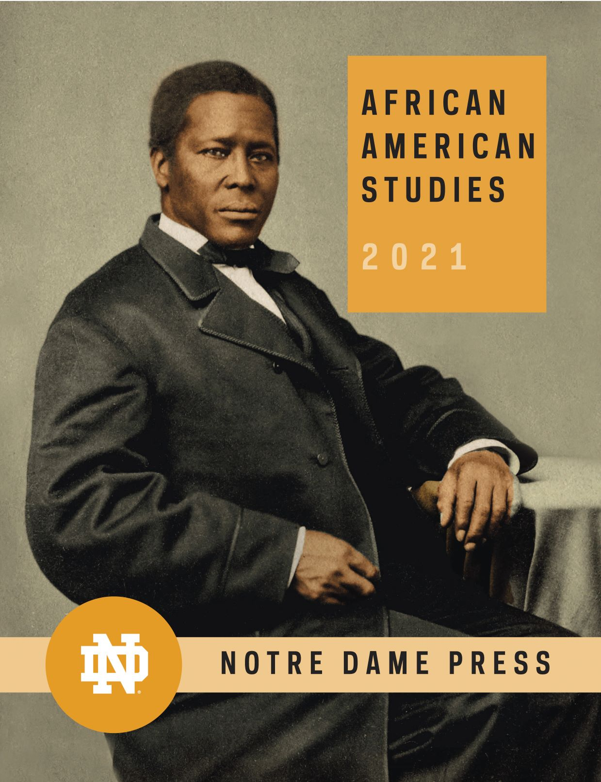 African American Studies 2021