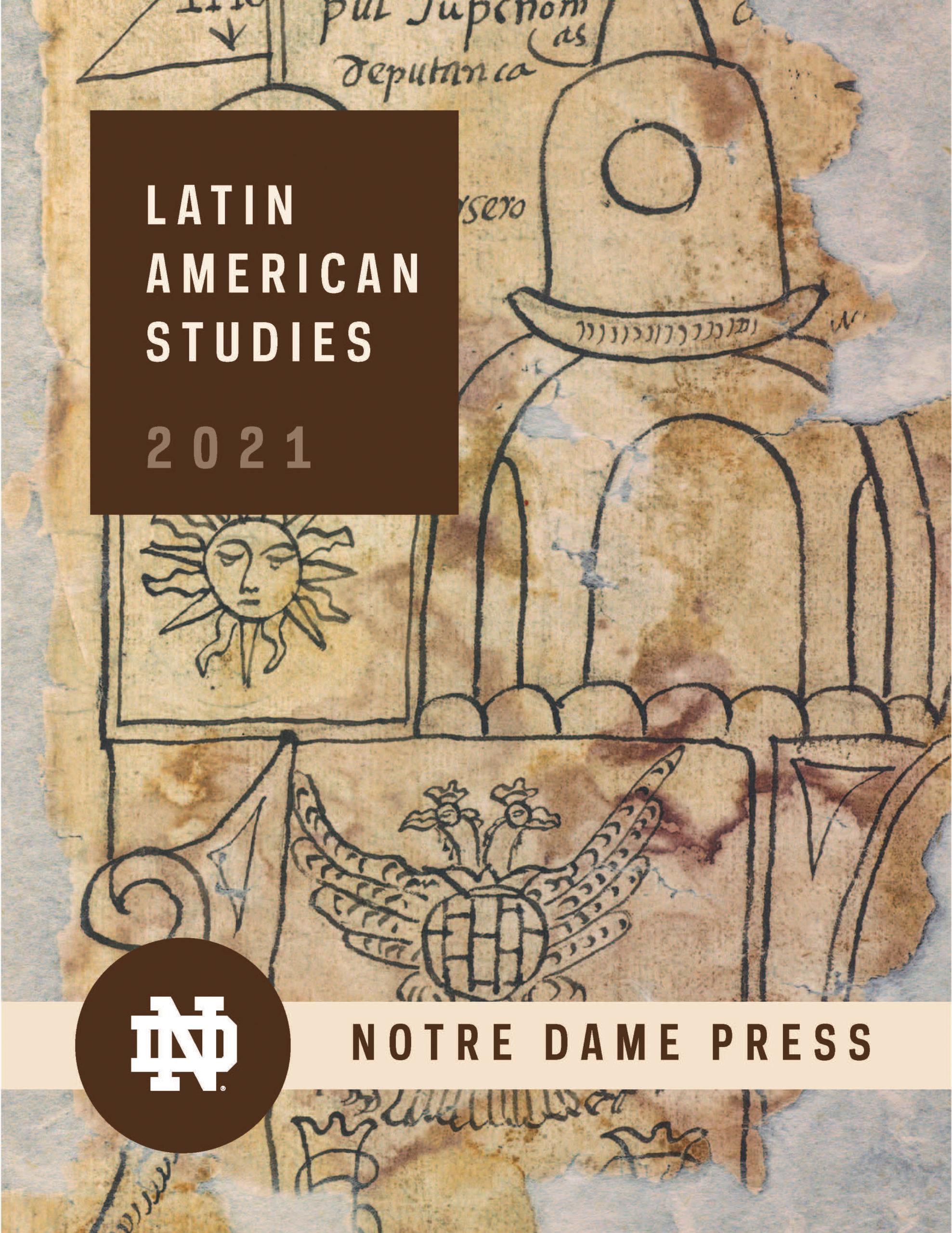 Latin American Studies 2021