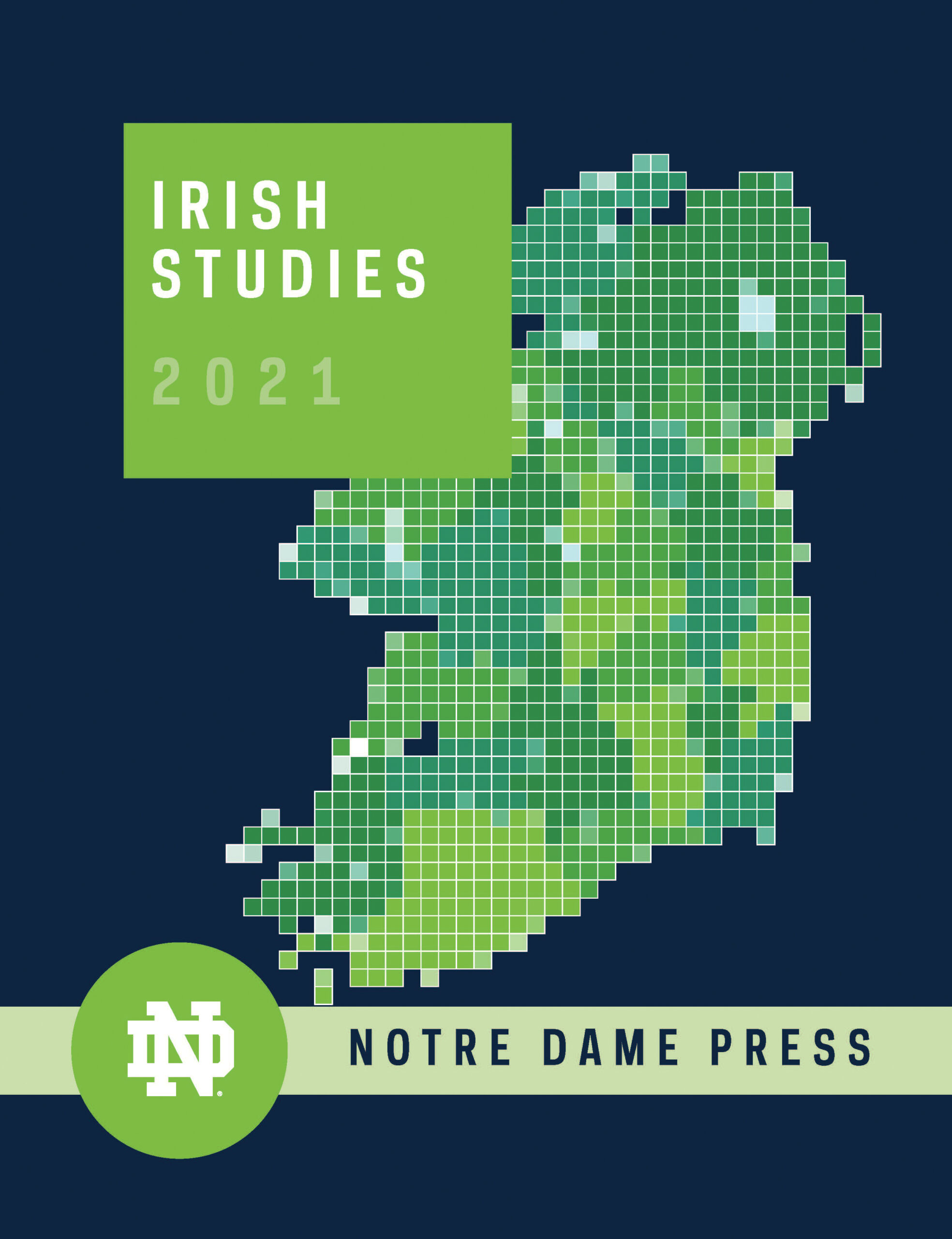 Irish Studies 2021 Catalog_front cover only