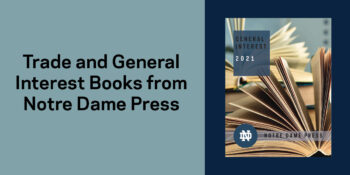 A Glimpse at our Trade and General Interest Books