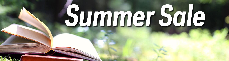 Summer Sale 21 - Web Header