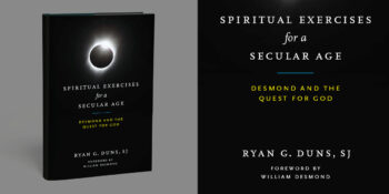 """""""Spiritual Exercises for a Secular Age"""" Receives the 2021 CTS Best Book Award"""