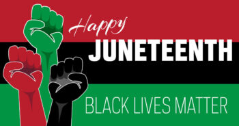Books Honoring African-American Activists are Important Reads for Juneteenth National Holiday