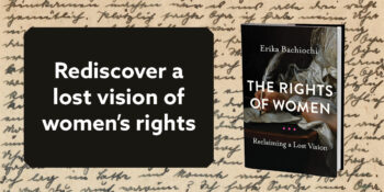 Leading Feminist Legal Scholar Releases Book on Women's Rights