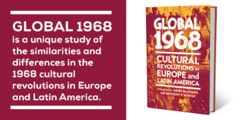Notre Dame and Holy Cross College Professors Publish Book on 1968 Cultural Revolutions