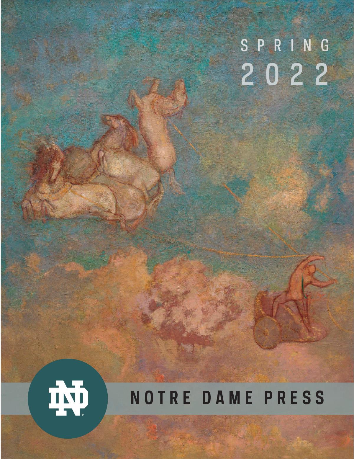 Spring 2022 Catalog