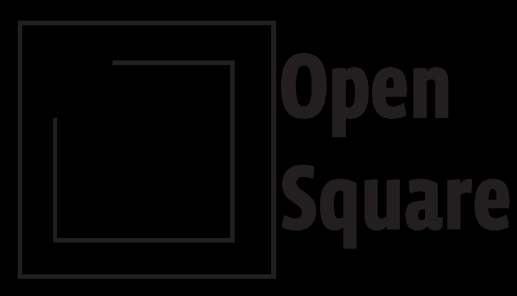 Open Square Logo