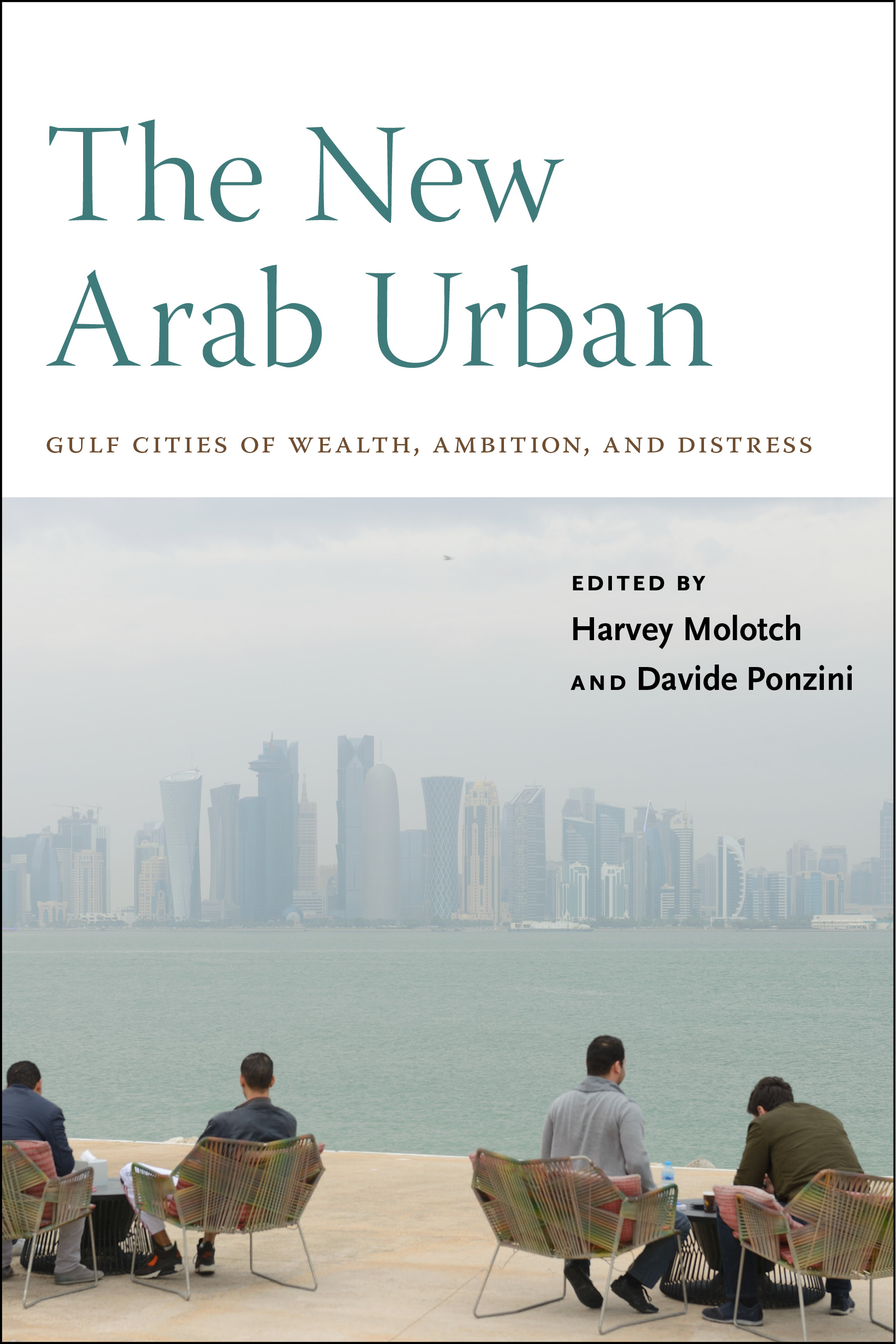 The New Arab Urban