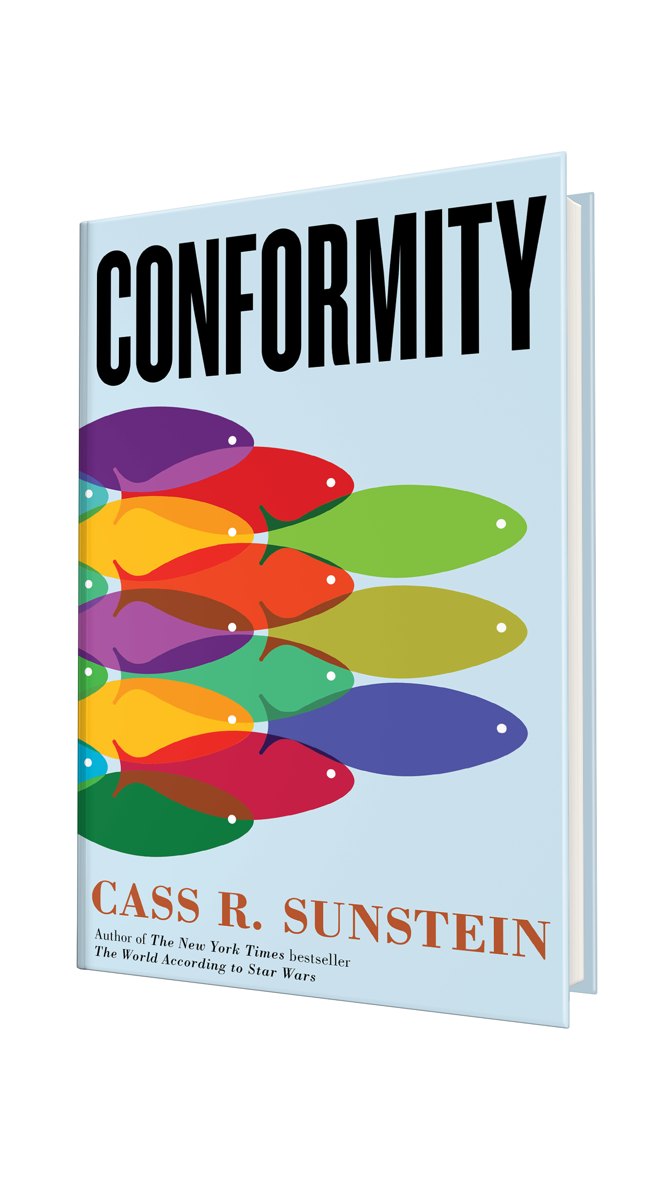 front cover of Conformity