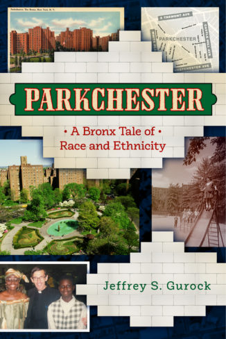 Jeffery Gurock, author of Parkchester