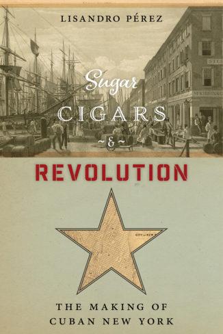 Lisandro Perez, author of Sugar, Cigars, and Revolution
