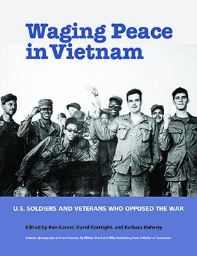 Waging Peace in Vietnam at George Washington University