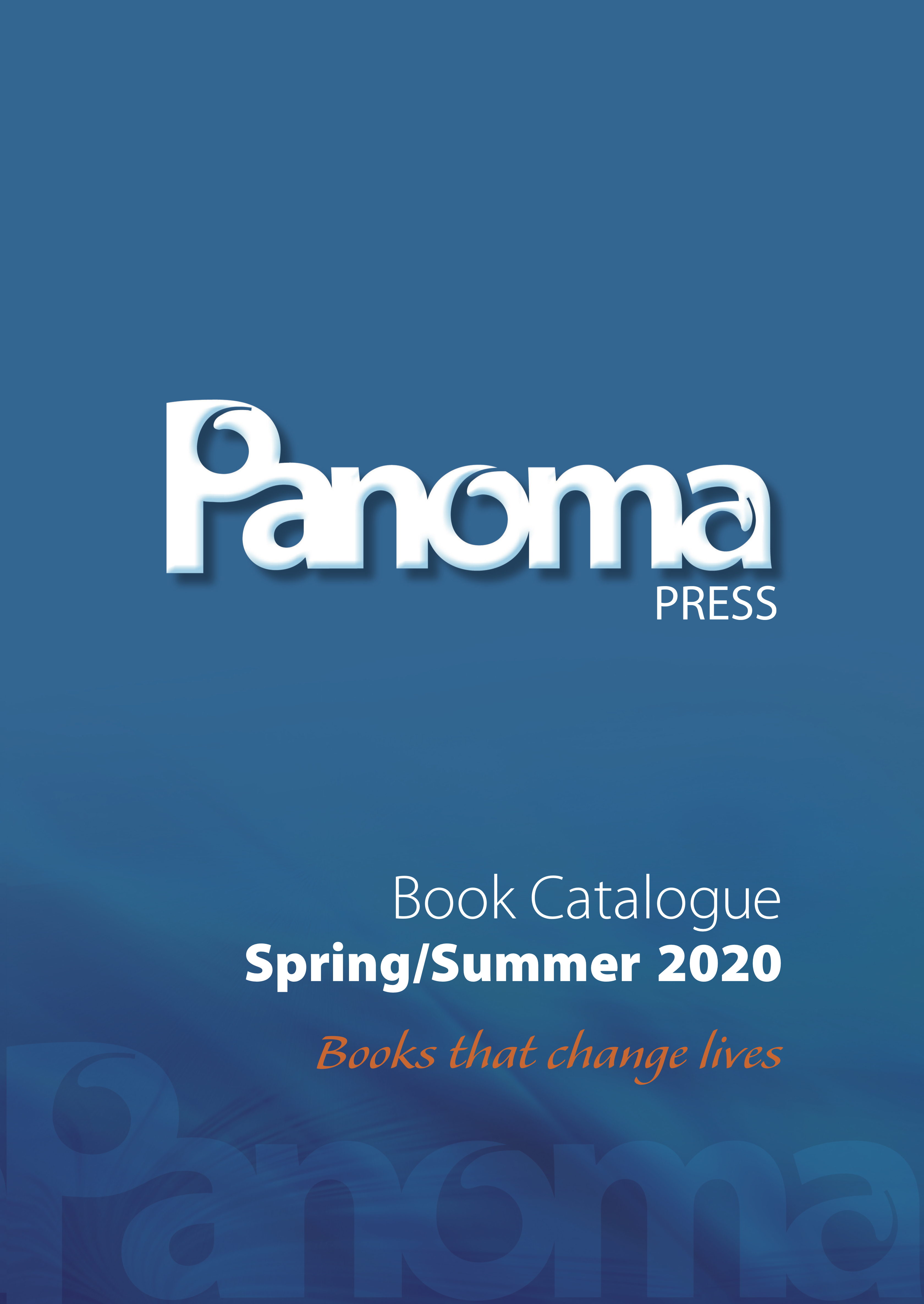 PANOMA_SPRING-SUMMER-2020_COVER