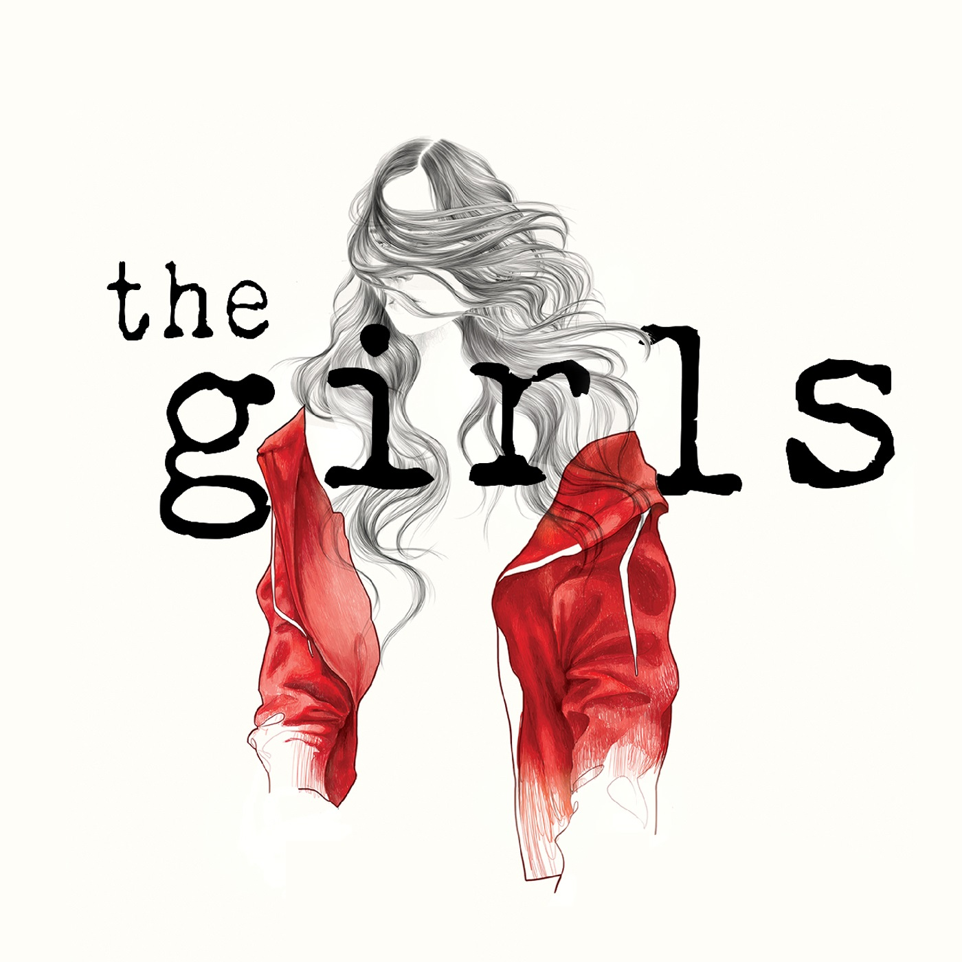 The Girls: Find Sadie