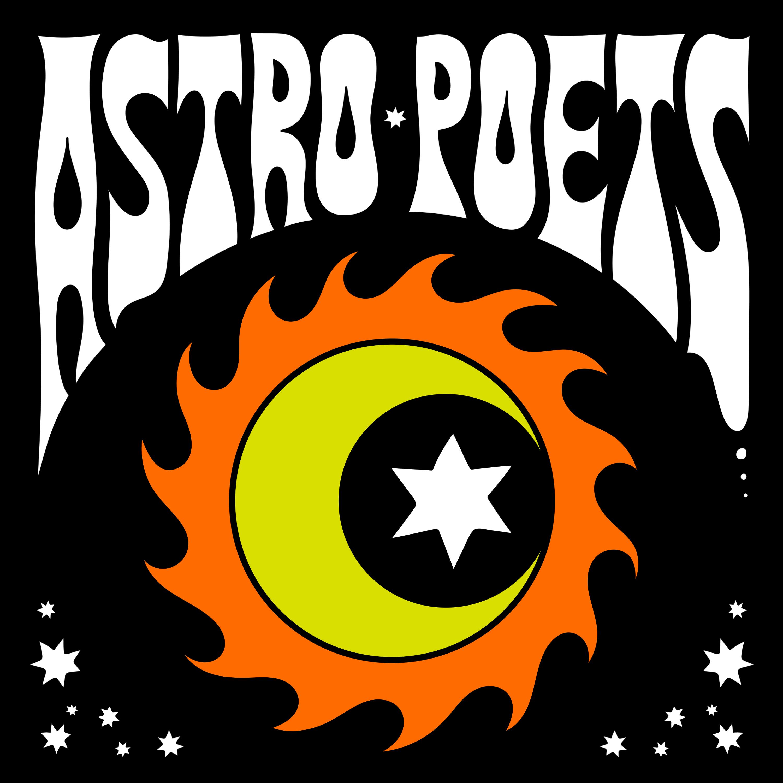 Astro Poets Podcast