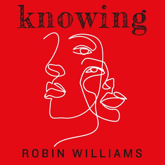 Knowing: Robin Williams