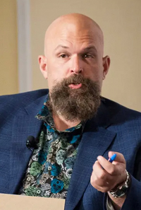 Kevin D Williamson