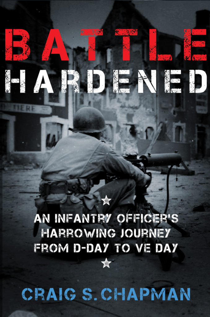 battle hardened, books about d day, world war 2 books, world war 2 history books