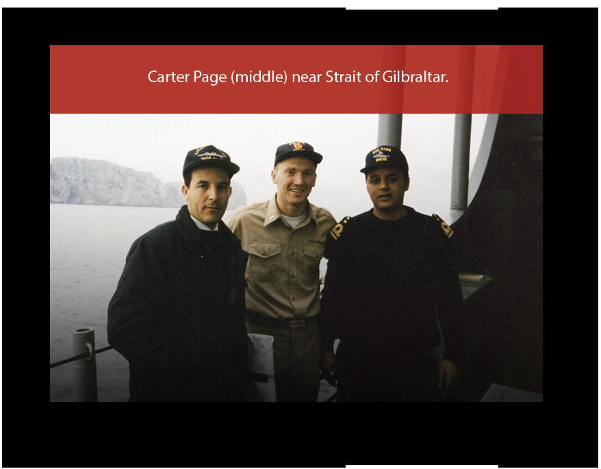 CP-Gibraltar