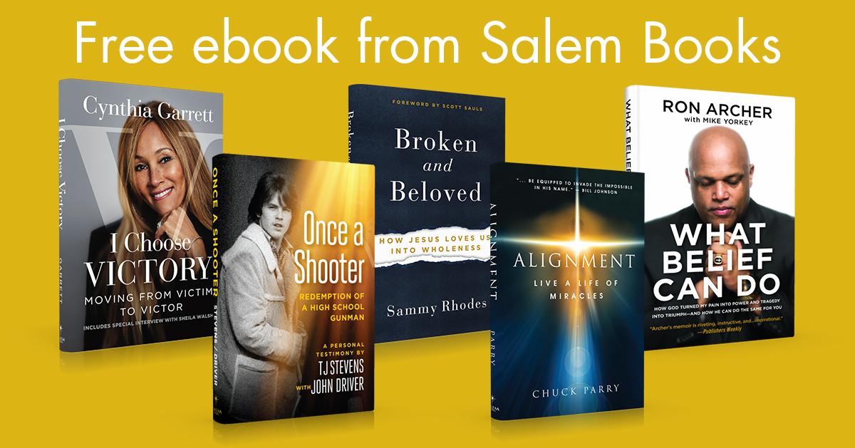 salem books