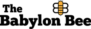 The Babylon Bee Logo