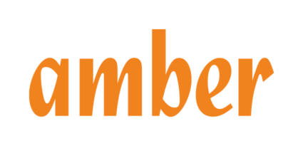 Amber Imprint Logo