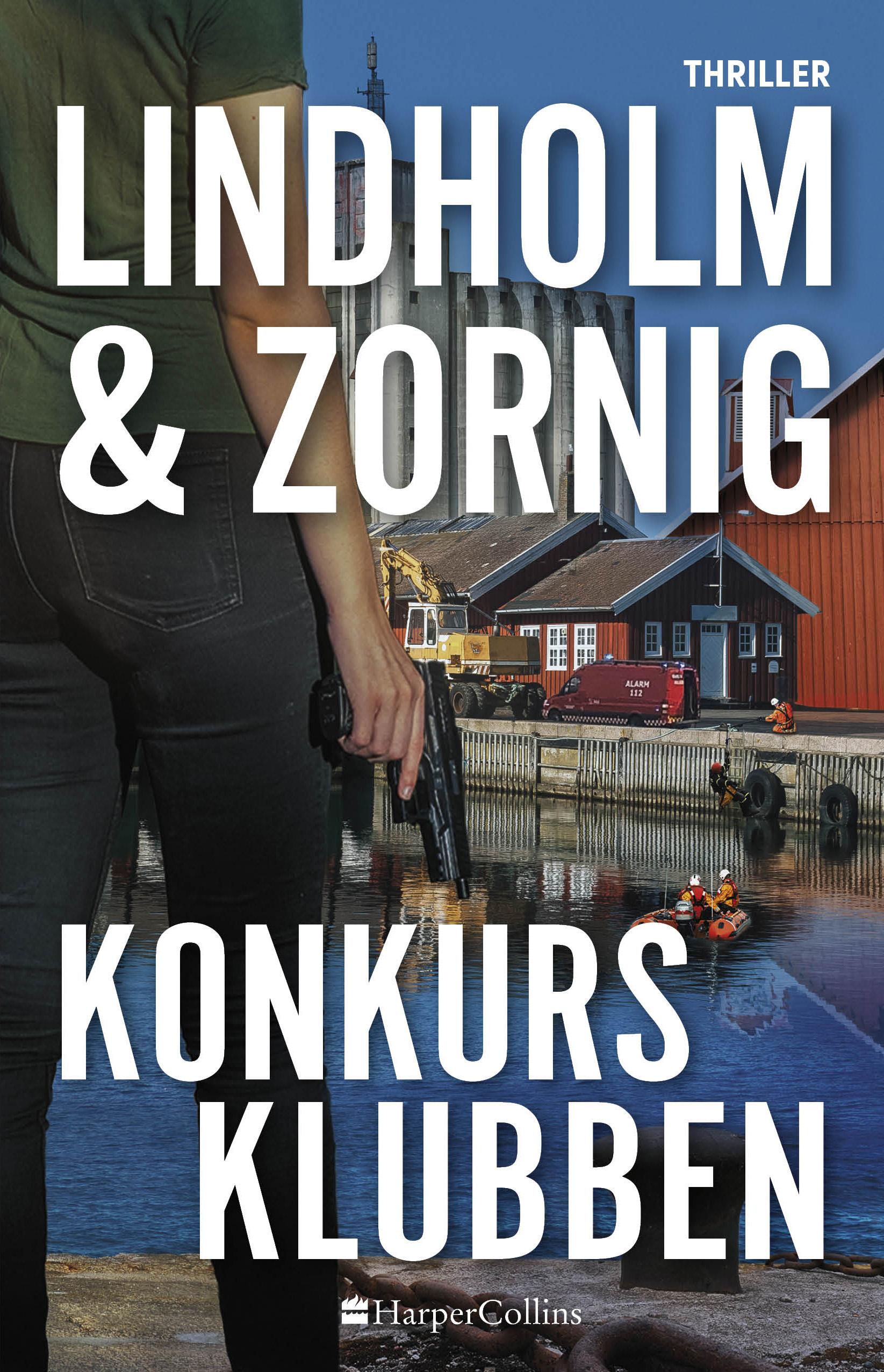 konkursklubben Lindholm og Zornig