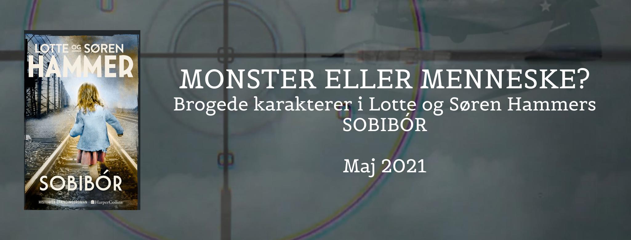 Sobibór banner