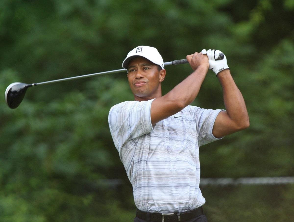 HarperCollins pubblicherà il memoir di Tiger Woods in tutto il mondo