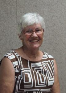 Linda Salitros