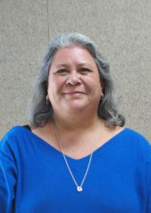 Patricia Clabaugh