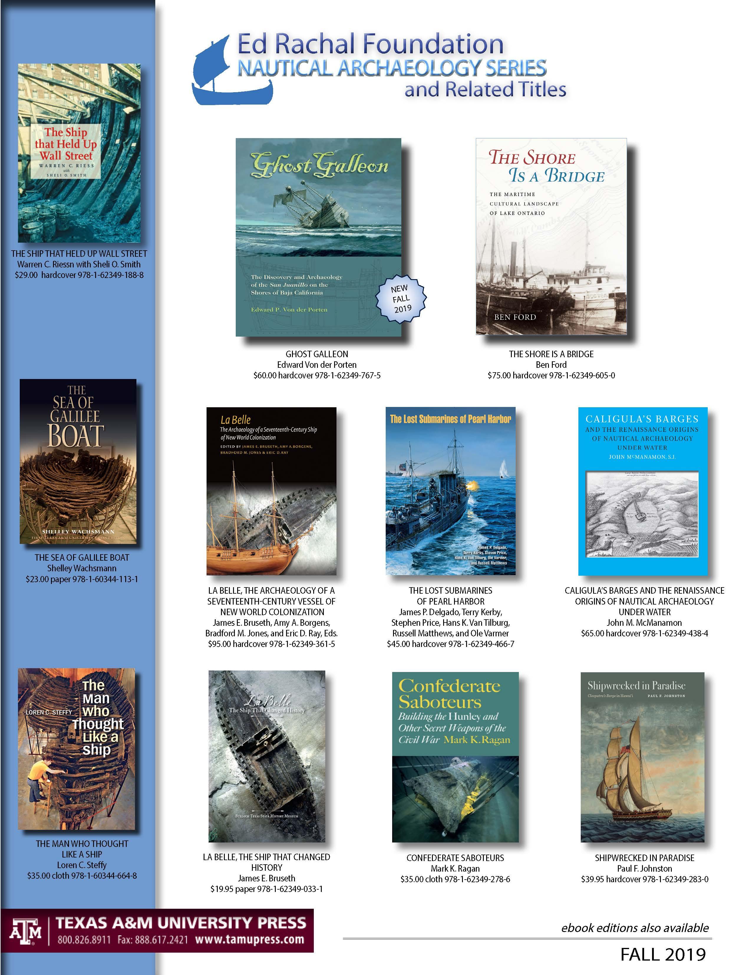 Nautical Archaeology