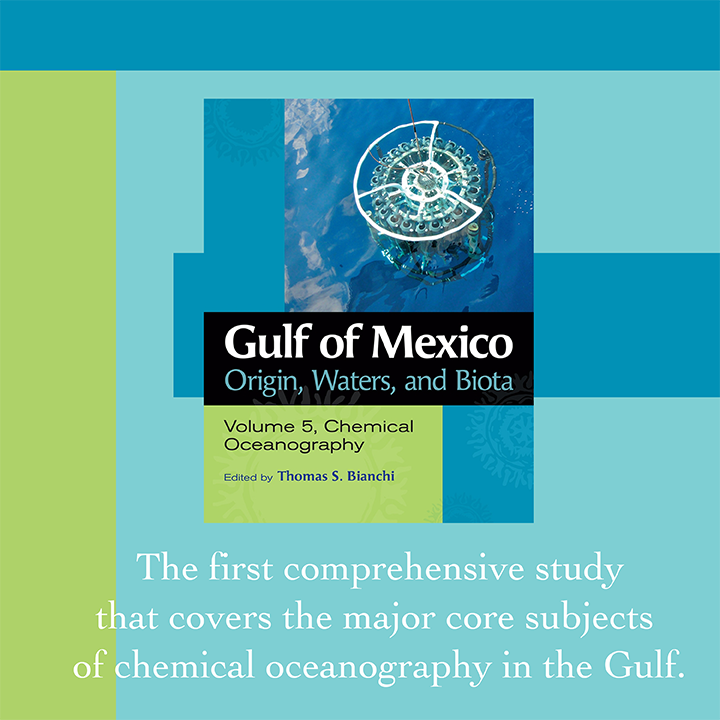 Gulf of Mexico book
