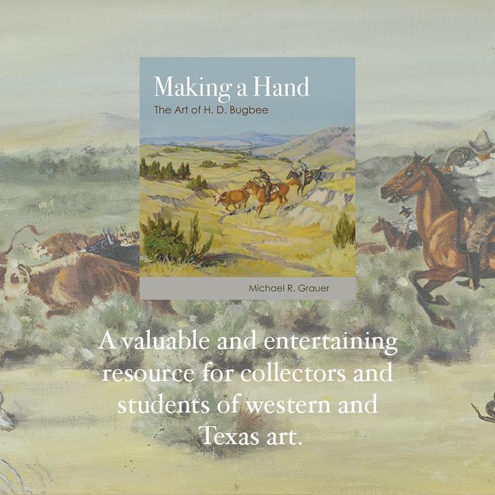 Making-a-Hand